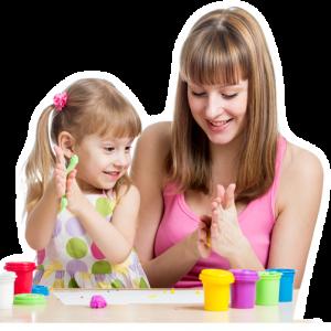 Childcare Team